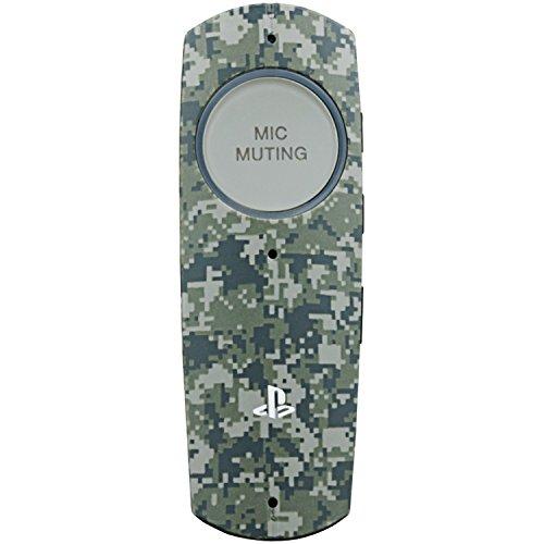 PS3 Bluetooth Headset - Urban Camo (Certified Refurbished)