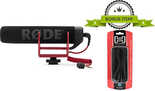 Rode Lightweight Camera Microphone Extension product image