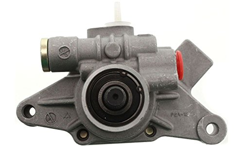 98 civic power steering pump - 2