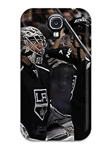 los/angeles/kings los angeles kings (92) NHL Sports & Colleges fashionable Samsung Galaxy S4 cases 2827016K424004204