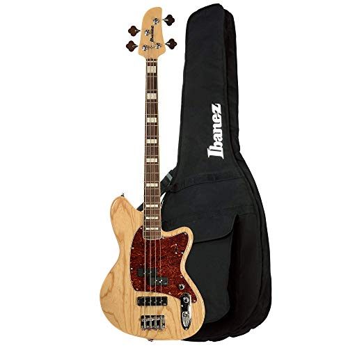 Ibanez TMB600 Talman Bass Natural and IBB101BK Gig for sale  Delivered anywhere in USA