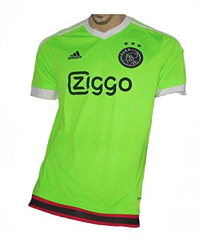 adidas Ajax Away Shirt 2015/16-Large Adults