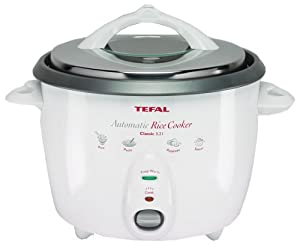 Tefal 368217 Rice cooker 3.2 Litre (rice cooker bowl