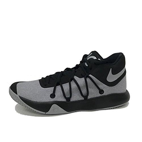Galleon - Nike Mens KD Trey 5 V Basketball Shoes (Black WolfGrey) (11.5) c8af43fb9