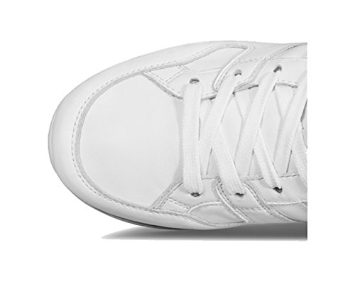 SNEAKERS HOGAN H222 BIANCHE, Donna.