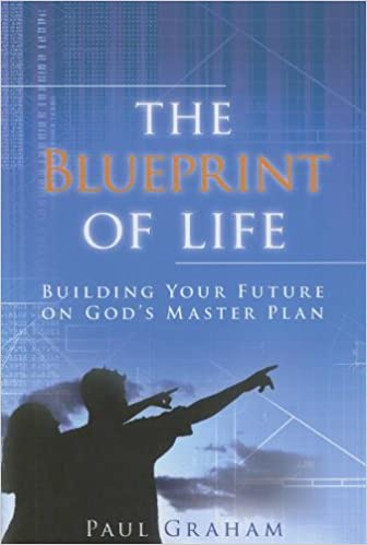 The blueprint of life paul graham 9788896727041 amazon books malvernweather Images