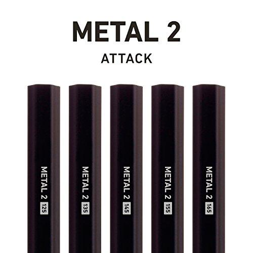 Stringking Metal 2 Attack