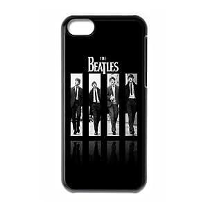 iPhone 5C Phone Case The Beatles F5N7680