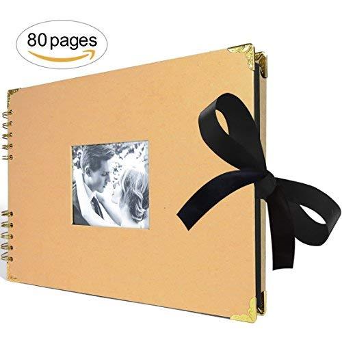 (R-tistic Flair Scrapbook Photo Album - Large - 12.6