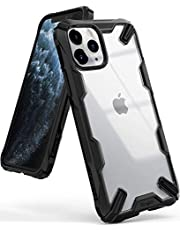 Ringke Fusion X Designed for For For For iphone 11 Pro Max Case (2019) - Black