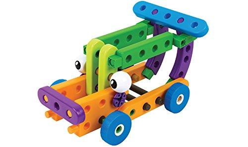 41YKORrIfwL - Kids First Thames & Kosmos Automobile Engineer
