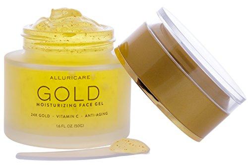 Gold Face Cream - 3