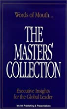 The Masters' Collection: Executive Insights for the Global Leader