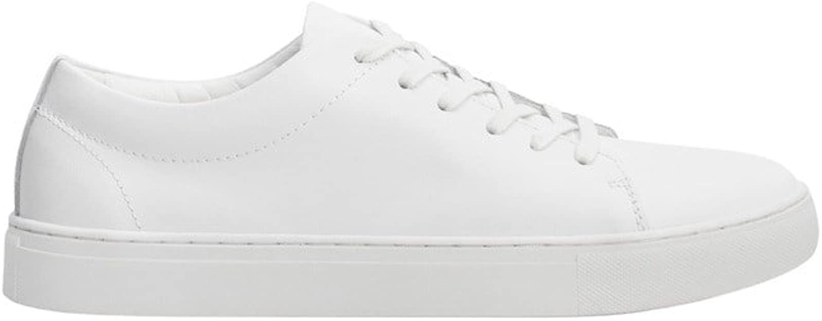 Lace-up leather Shoes Trainers sneakers