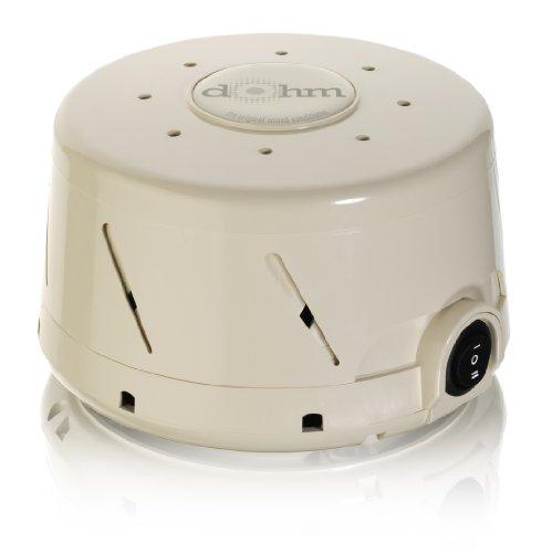 Marpac Dohm-DS, природный White Noise (фактическая вентилятор внутри) Sound Machine, Тан