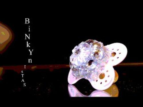 BINKYNISTAS Book 2 Volume 1 (English Edition)