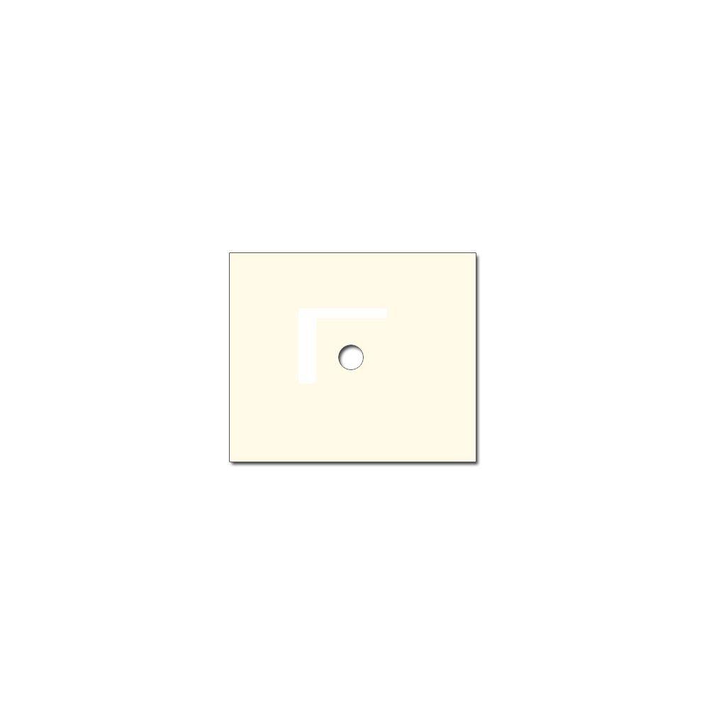 Disco D1718E4 Hunter Fryer Filter Envelope - 100 / CS
