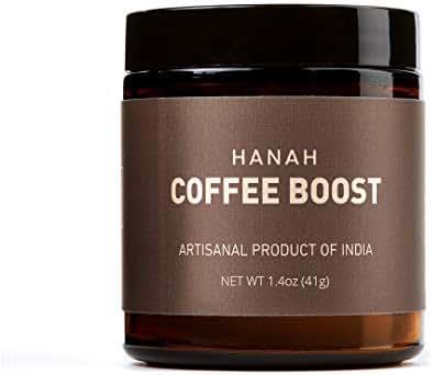 HANAH Coffee Boost Blend