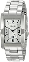 Kenneth Cole New York Men's KC9300 Stainless Steel Watch