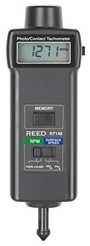 REED Instruments R7140 Combination Contact/Photo ()