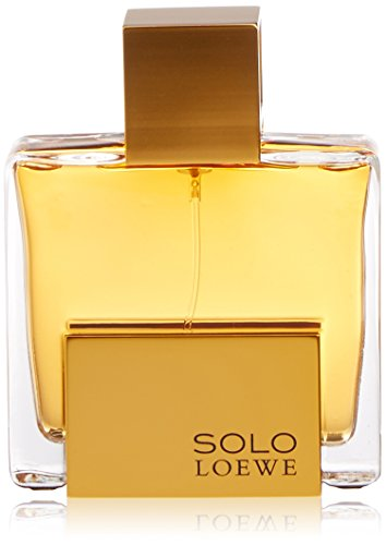 Loewe Solo Loewe Absoluto Eau De Toilette Spray for Men, 2.5 Ounce ()