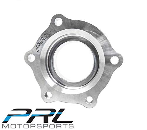 PRL Front Differential Side Bearing Cover for 2009+ Nissan R35 GT-R VR38DETT ()