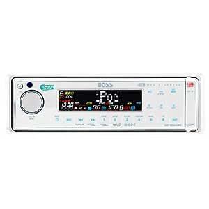 Boss MR1560DI Marine MP3-Compatible Digital Media Receiver
