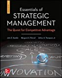 Essentials of Strategic Management (Int'l Ed): The Quest for Competitive Advantage