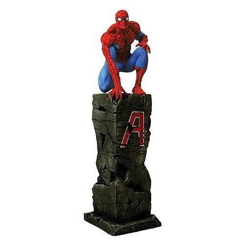 New Avengers: Spider-Man Statue