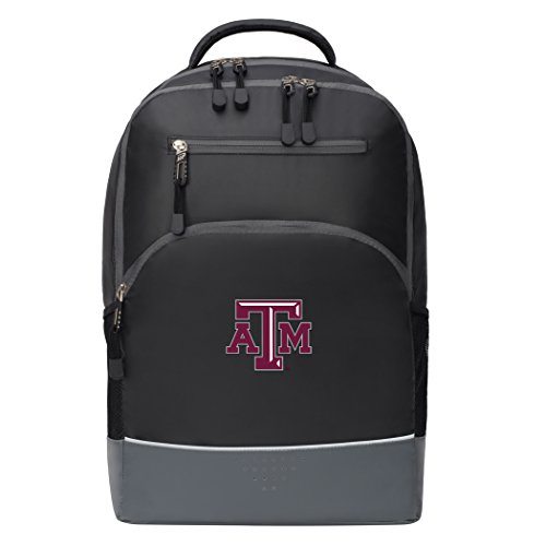 The Northwest Company Officially Licensed NCAA Texas A&M Aggies Alliance Backpack, (Texas A&m Aggies Backpack)