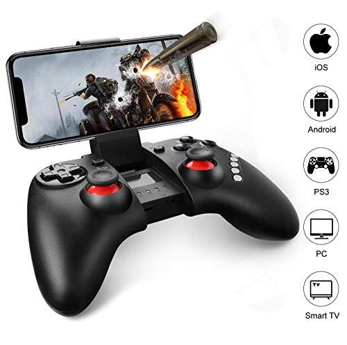 Mobile Game Controller, Gintenco Wireless Game Controller