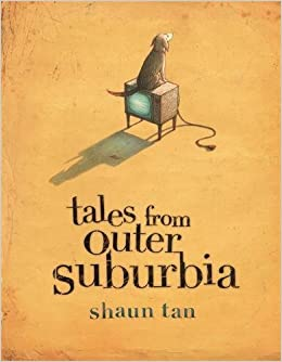 Image result for tales from outer suburbia