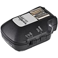 PocketWizard MiniTT1 Radio Transmitter for Canon TTL Flashes and Digital SLR Cameras