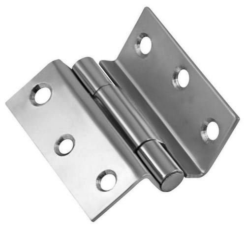 1951 Pattern Stormproof Hinges (1 Pair) - 63mm Centurion CH55P
