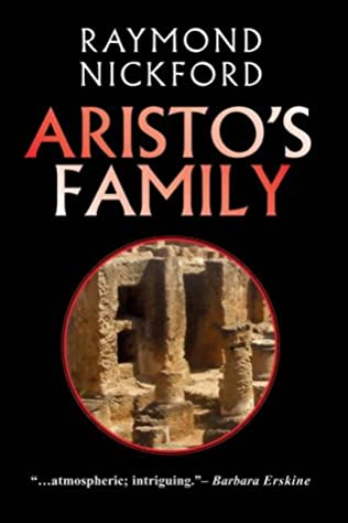 book cover of Aristo\'s Family