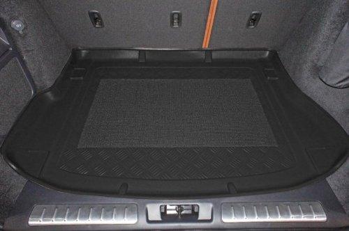 L538 Kofferraumwanne mit Anti-Rutsch passend f/ür Land Rover Range Rover Evoque SUV//3//5 07//2011