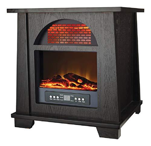 Cheap Electric Fireplace Heat Black Friday & Cyber Monday 2019