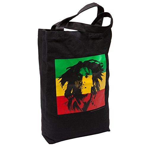 Bob Marley - Sepia Tote Bag