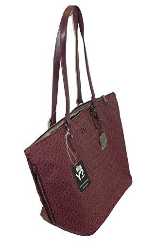 YNOT? GU19 Shopping Bag MEDIA Donna