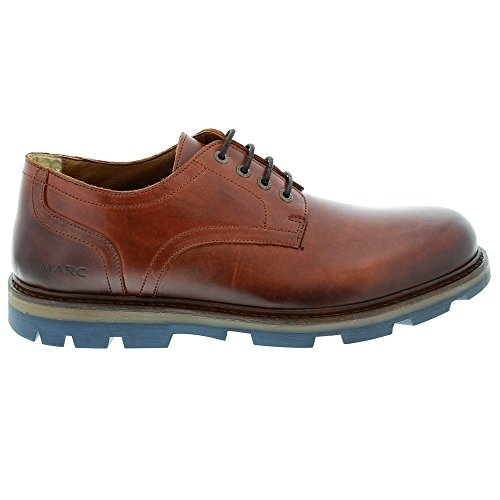 Herren Braun Up Derbys Marc combi Camel split Tommy 00509 Pull Shoes WPxnn6OfS