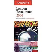 Hardens London Restaurants