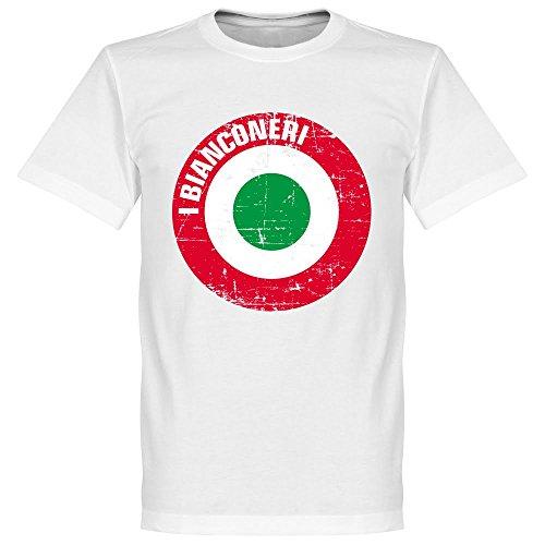 I Bianconeri T-Shirt - weiß