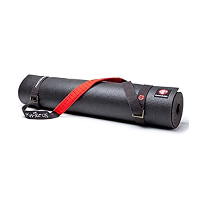 Manduka Journey On Commuter Yoga Mat Sling