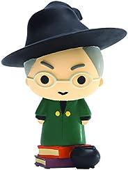 Enesco Wizarding World of Harry Potter Charms Collection Series 3 Professor McGonagall Figurine, 3.36 Inch, Mu