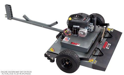 11.5 HP 44-Inch Electric Start Finish Cut Trail Mower - SWISHER FCE11544BS