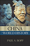 China in World History (New Oxford World History)