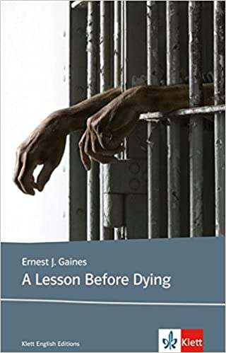 Dying book a lesson before