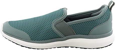 21cd19d12e34a Vionic Women's Simmons Julianna Service Shoes- Ladies Slip Resistant ...