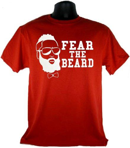 Beard Harden Basketball Houston T Shirt product image