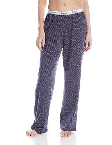 Tommy Hilfiger Womens Basic Pajama